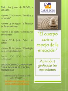 cartel IEP